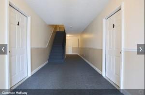 RBMA Common Hallway
