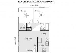 RBMA Floor Plan